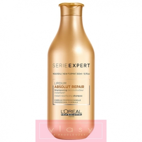 Loreal Expert Intense Repair shampoo for very dry hair
